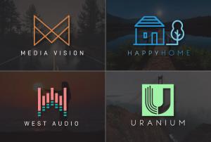 Дизајн на Лого | Визит карти | Брошури | Флаери 1