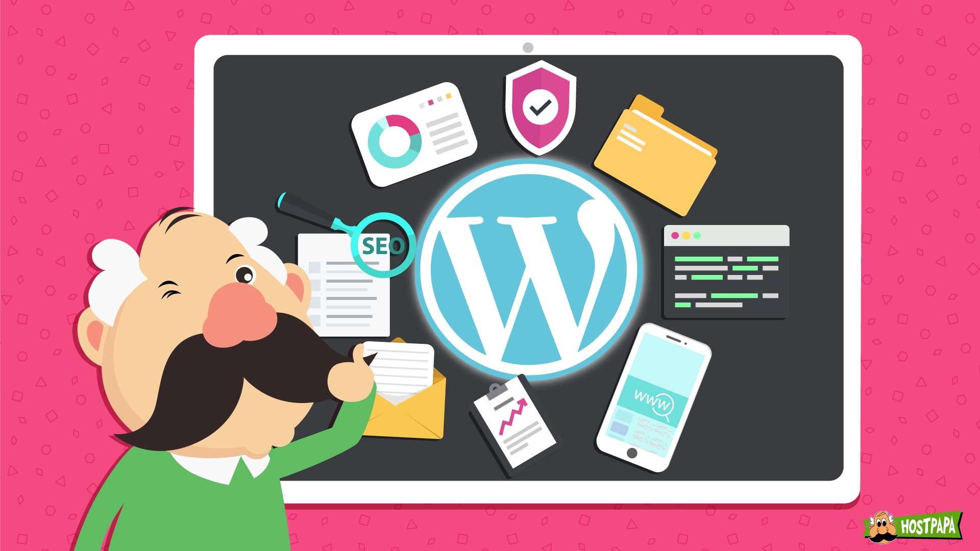 4 Причини да изберете Wordpress 1